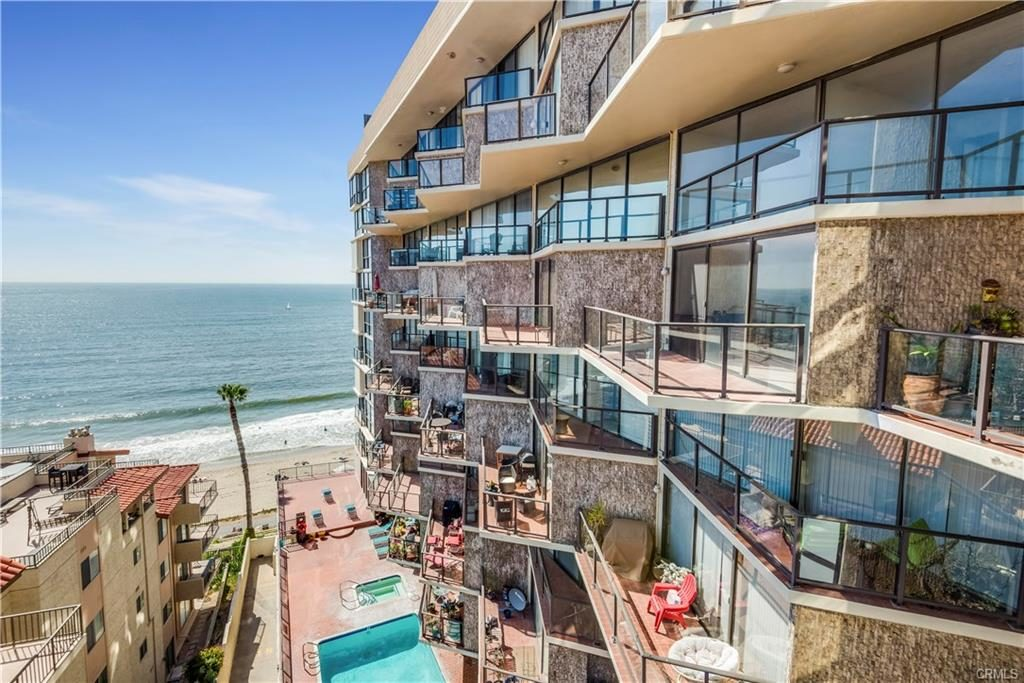 Redondo Beach Condos And Townhomes