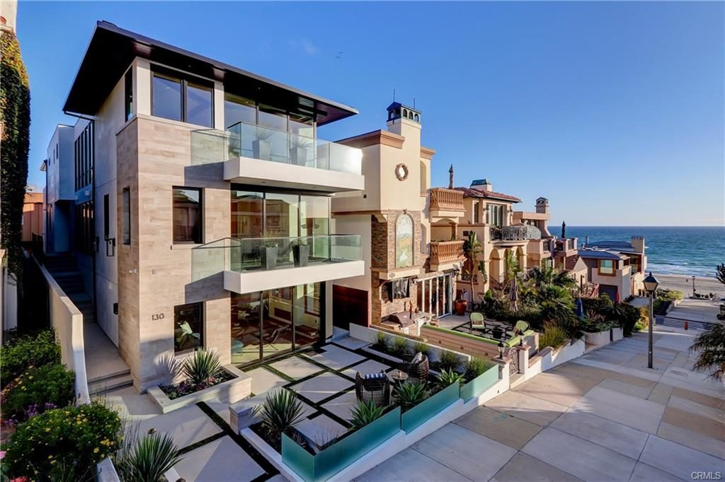 South Bay and Beach Cities Real Estate and Homes for Sale