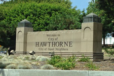 Hawthorne homes